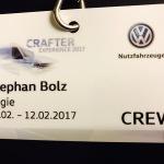 Regie, Stephan Bolz