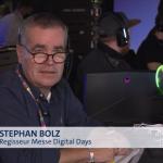 Stephan Bolz / Regie